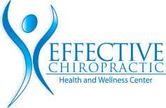 Effective Chiropractic PG County Logo